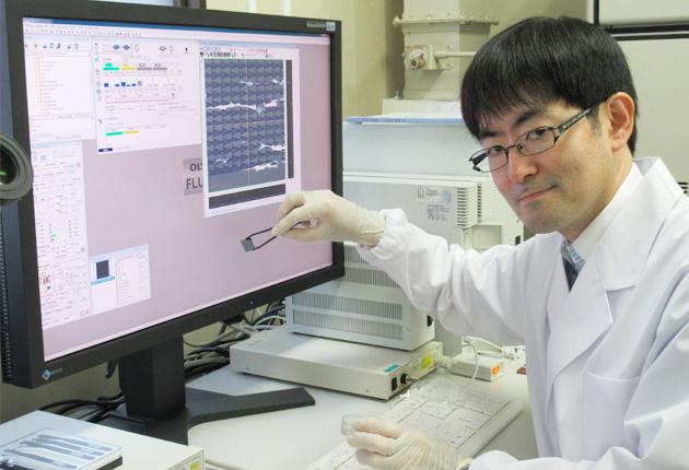 Sunami Hiroshi